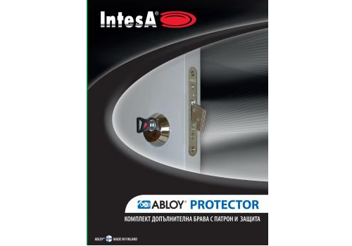 ABLOY PROTECTOR